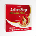 ArthroStop Rapid 180 tbl