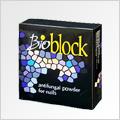 Bio Block protiplísňový prášek na nehty rukou 3 x 0,1 g