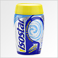 Isostar Hydrate & Perform fresh 400 g pr�ek