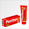 Panthenol gel 7% 100 ml