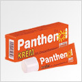 Panthenol krém 7% 30 ml