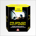 PM Driver Excit Speed  pitn� ampule 10x20 g
