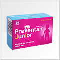 Preventan Junior 30 tbl