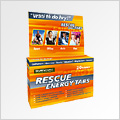 Rescue Energy Tabs 20 tbl