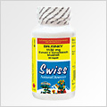 Swiss Brusinky 1132 mg 30 cps