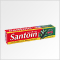 Santoin zubn pasta pi parodontze 50 ml