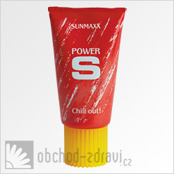 Sunmaxx Power S Chill out! 150 ml