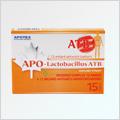 APO-Lactobacillus ATB 15 cps