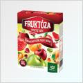 Ovocný cukr 400 g (krystalická fruktóza)