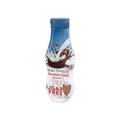 HealthyCo Čokololádový sirup 250 ml