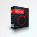 Abistal 2x50 ml sex shot