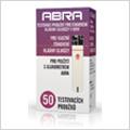 Biotter ABRA Testovací proužky 50 ks