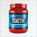 ActivLab Isoactive iontový nápoj s guaranou 630 g pomeranč AKCE