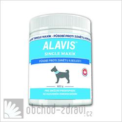ALAVIS Single Maxík pro psy a kočky 600 g