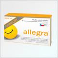 Woykoff Allegra® COMFORT 30 tbl AKCE