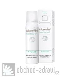 Antibakteriální zklidňující sprej Allpremed® hand expert HYGIENE 100 ml NOVINKA