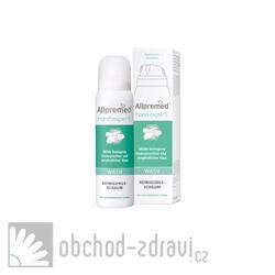 Čistící pěna Allpremed® hand expert WASH 100 ml NOVINKA