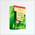 Aloe Vera extrakt Forte 2x 500 ml