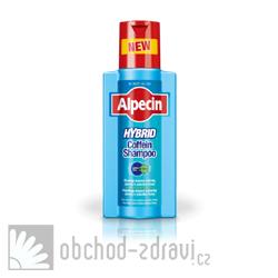 Alpecin Hybrid Kofeinový šampon 250 ml