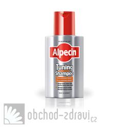 Alpecin Tuning vlasový šampon 200 ml