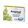 Anginal® tablety s islandským lišejníkem 16tbl