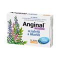 Anginal® tablety se šalvějí a lékořicí 16tbl