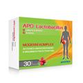 APO-Lactobacillus 10+ 30 cps
