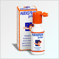 Audispray Junior hygiena ucha 25 ml NOVINKA