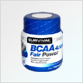 BCAA 4:1:1 Fair Power 150 tbl