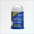 Bekra Mineral Krystalový deodorant - tuhý 50 g NOVINKA
