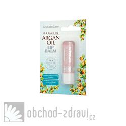Biotter Balzám Argan Oil Lip Care 4,9g AKCE