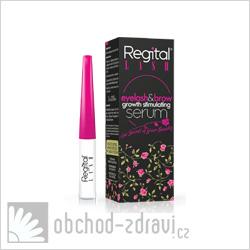 Biotter Regital Lash - Sérum pro růst řas a obočí 3 ml