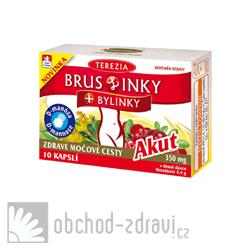 BrusLinky+bylinky AKUT 10 cps