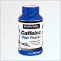 Caffeine Fair Power 120 tbl