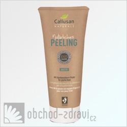 Callusan Naturale AKTIV peeling na nohy 100 ml