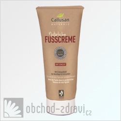 Callusan Naturale INTENSIV intenzivní krém na nohy 100 ml