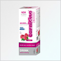 Carnitine 2000 malina 500ml NOVINKA