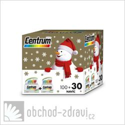 Centrum AZ s multi-efektem vánoční 100+30tbl