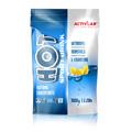 ActivLab Hot Sport izotonický iontový nápoj 1000 g citron
