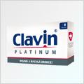Clavin Platinum 8 tob