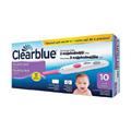 Clearblue digitální ovulační test 10 ks