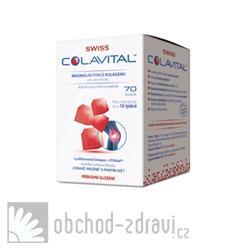 ColavitalTM SWISS 70 kostiček