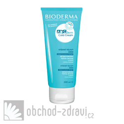 Bioderma ABCDerm Cold Cream 200 ml