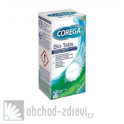 Corega Čisticí tablety BIO 136 ks