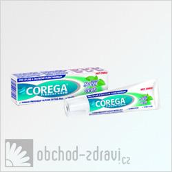 Corega Fixační krém Svěží dech 40 g