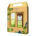 Biotter dárková sada pro každodenní péči s makadamovým olejem šampon + sprchový gel 2x250ml