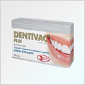 Dentivac Plus 30 cps