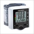 Automatický zápěstní tlakoměr -  Diagnostic DR 505+ IHB NOVINKA