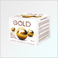 Gold Kr�m se zlatem 50 ml