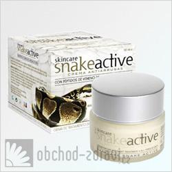 Hadí pleťový krém 50 ml